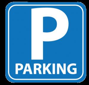 Parking aisé
